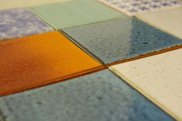 excellent tiling by Bendigo Landscapers